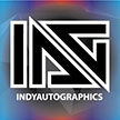 Indy Auto Graphics – vehicle wraps – paint protection film – ceramic pro Logo